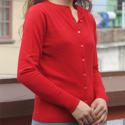 Women's Cashmere Clothing