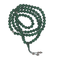 Tibetan Buddhist long Mala