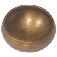 3 inch Dia Singing Bowl