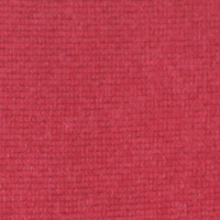 Ruby red colour cashmere pashmina poncho