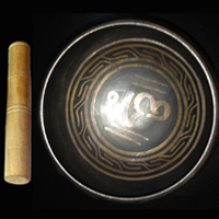 Tibetan and Nepalese Singing Bowls 4