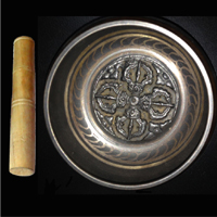 Tibetan and Nepalese Singing Bowls 7